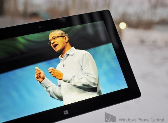Microsoft Office for iPad tipped for unveiling on Mar. 27