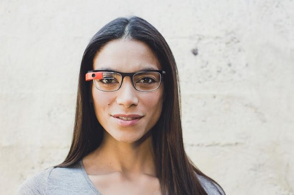 Google Glass Gets A Makeover, Teams Up With Maker Of Ray-Ban and Oakley to Develop Fashion-Friendly Eyewear