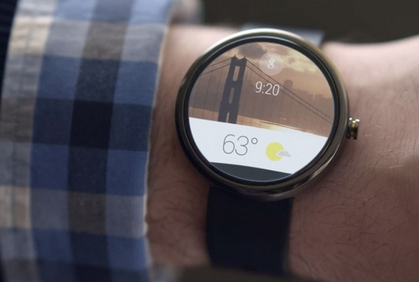 Google now develops Android platform for wearables