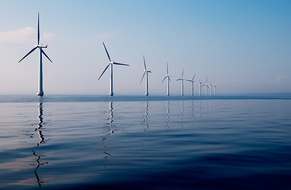 """The company proclaimed that, together with The Bank of Tokyo-Mitsubishi UFJ Ltd., it had included Natixis and Rabobank as """"lead arrangers"""" for the Cape Wind Project."""