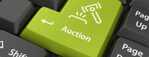Google Capital invests $50 million in real estate auction firm Auction.com
