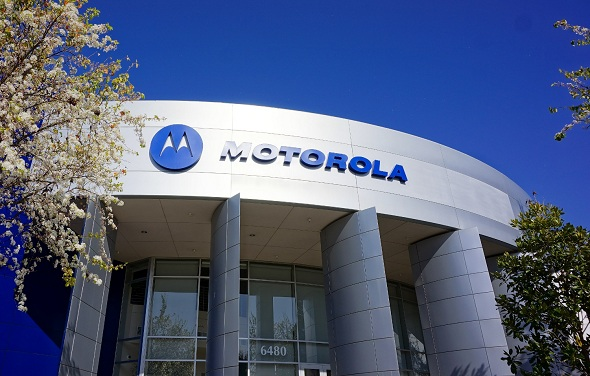 Zebra Technologies Corporation To Acquire Motorola Division Business For $3.45 Billion