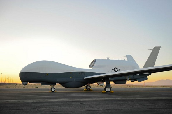 FAA Says First Drone Test Site Is operational In North Dakota, To Begin Flight Operations Next Month