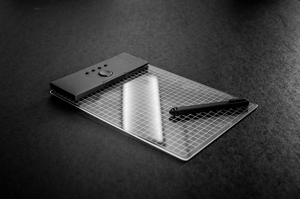 GravitySketch Stylus and Pad