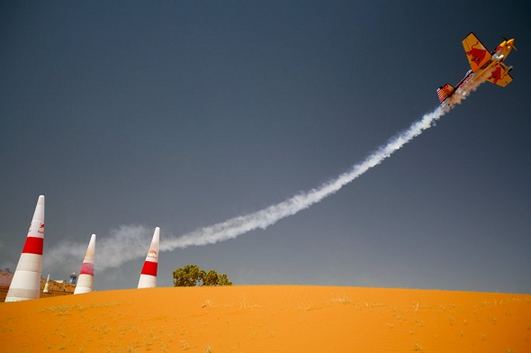 Return of the World's Fastest, Insane and Fiercest Motorsport: Red Bull Air Race World Championship 2014