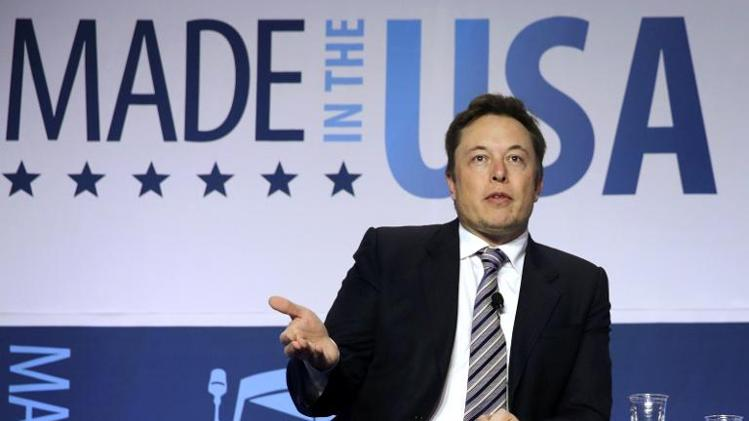 SpaceX files lawsuit against US Air Force