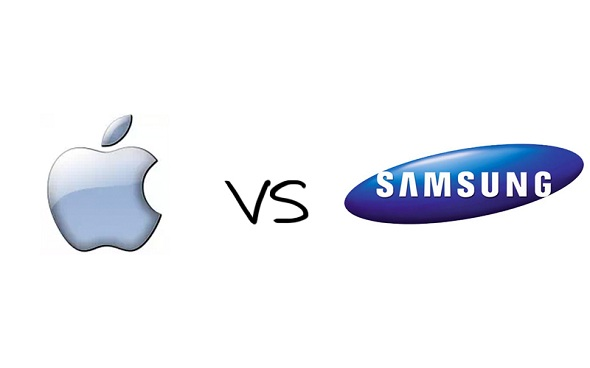 Smartphone patent battle: Apple seeks $2 billion from Samsung for violating five of its software patents