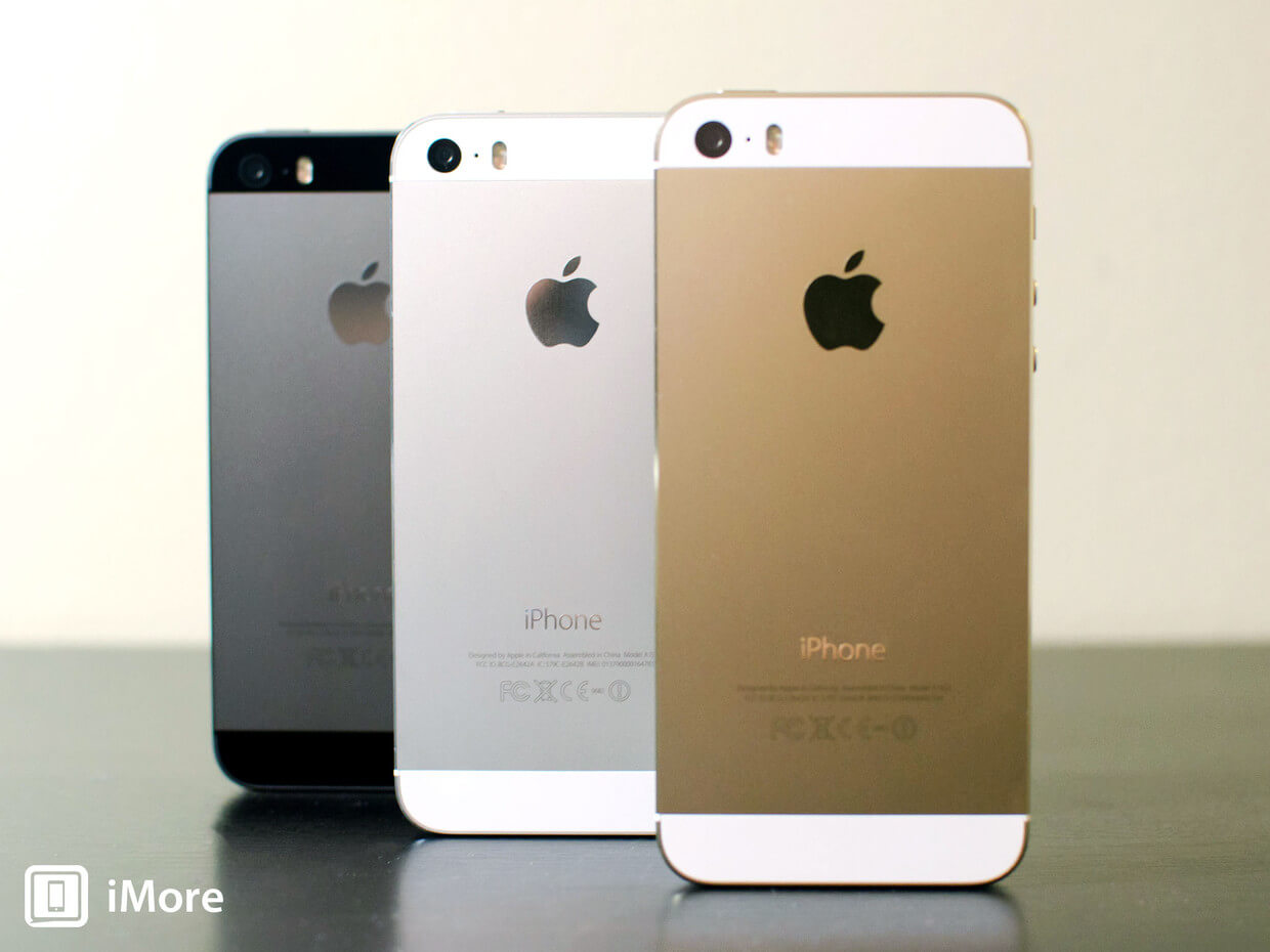 iPhone 5s Is Still The Most Popular Handset In US Smartphone Market