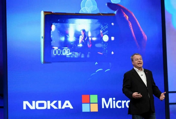 Microsoft's Acquisition Of Nokia In A $7.2 Billion Deal To Be Finalized On April 25