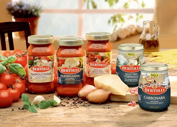 That's Japanese!? America's Favorite Pasta Brands Ragú and Bertolli sold off for $2.15bn to Japanese Mizkan Group
