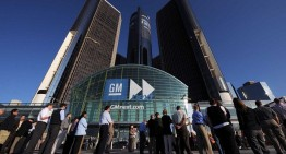 GM's Cruise Automation raises $1.15 billion