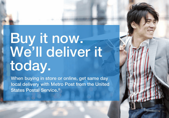 Google Expands Same-Day Delivery Shopping Express Service