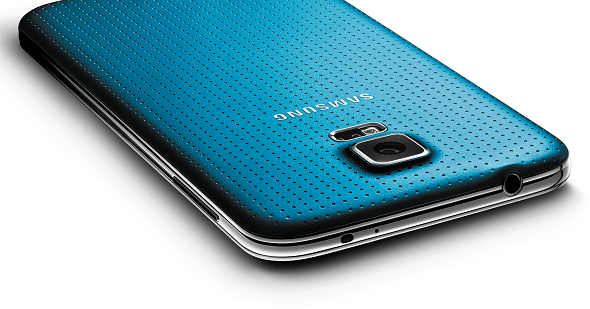 Samsung Replaces Mobile Design Head Following Criticism over the Latest Galaxy S5