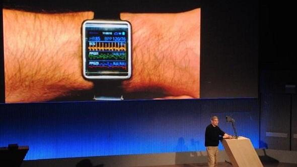 Samsung Unveils Its Next-Gen Health Tracker Simband & Sami Health Platform