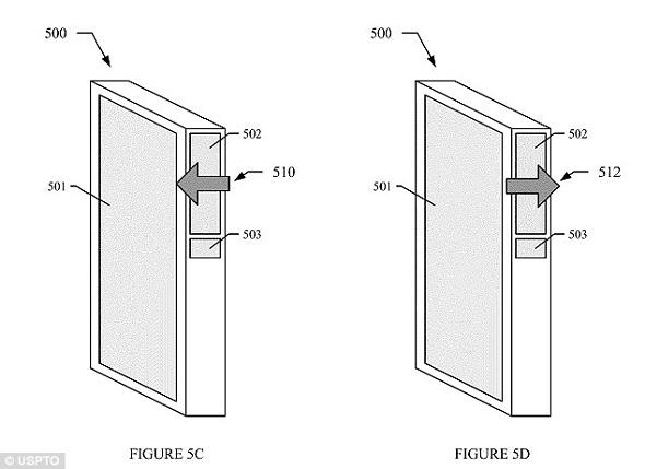Facebook Patent Image 1