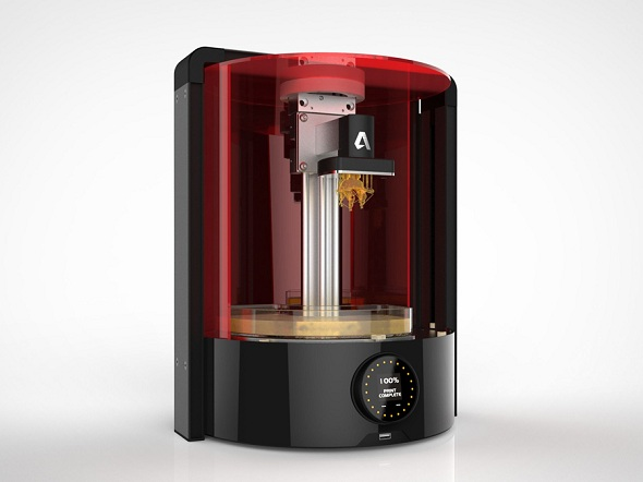 Autodesk Joins The 3D Printer Wars, Unveils Open Software Platform Spark For 3D Printing