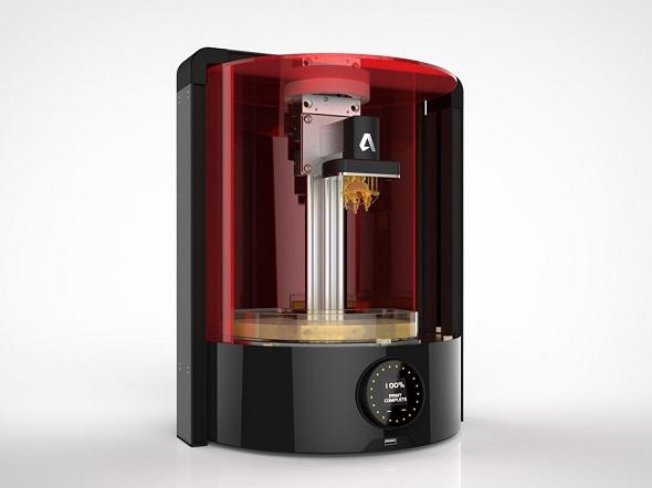 Autodesk Joins The 3D Printer Wars, Unveils Open Software Platform Spark For 3D Printing