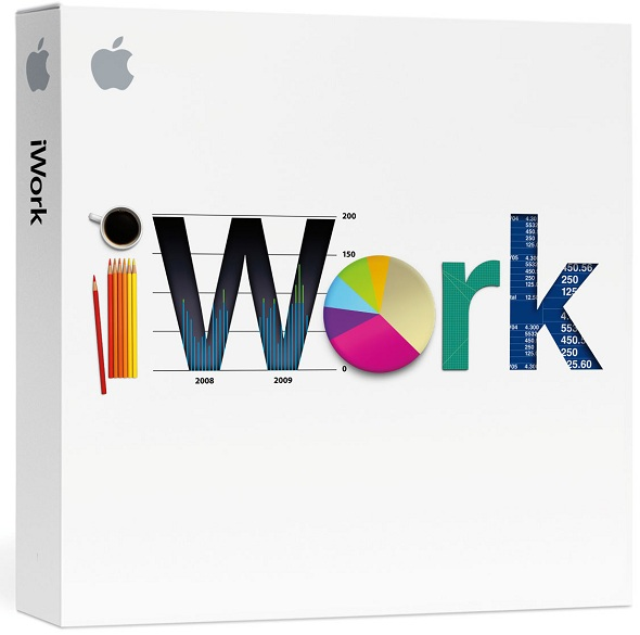 Apple's iWork for iCloud updated with improved collaborative capabilities, increased storage