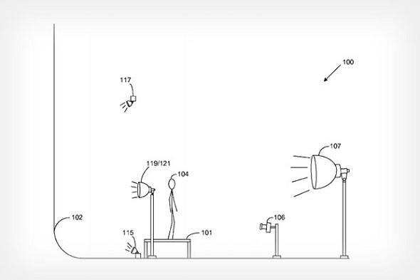 Amazon Patent Illustration