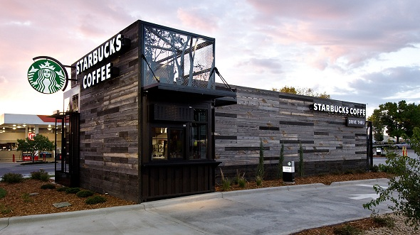 Starbucks to introduce wireless phone charging stations to U.S. stores