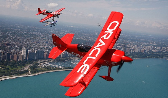 Oracle may buy Micros System for $5 billion