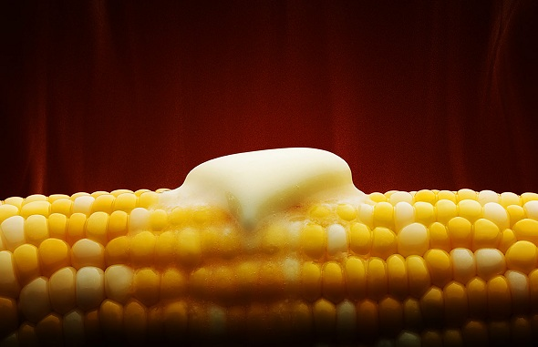 ECORNOMICS: Corn Future Topples as US Weather Remains Soggy