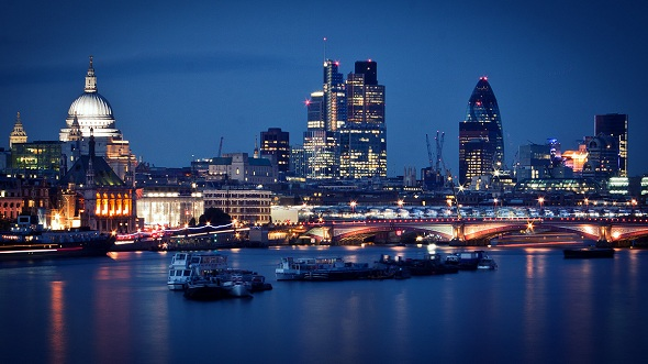 Overtaking Silicon Valley!? Is London blowing its tech trumpet too early?