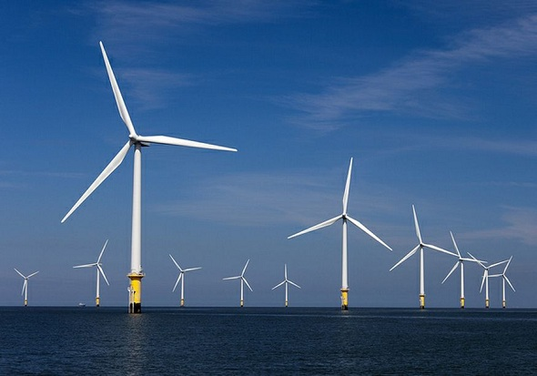 U.S. Unveils Massive Auction for Offshore Wind Development