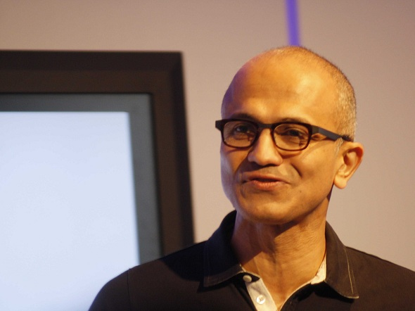 Microsoft's General Counsel Calls For New Privacy Push To Protect Users' Private Data