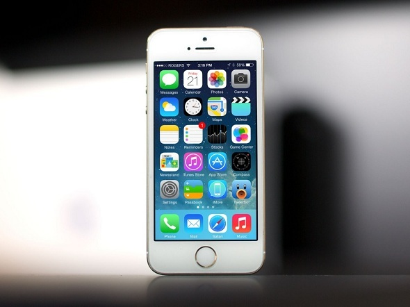 Wal-Mart slashes prices of iPhone 5S and 5C ahead of expected iPhone 6 launch