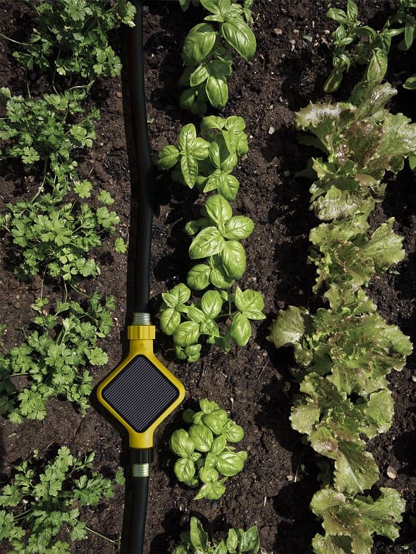 'Edyn' Brings Internet of Things to your Garden