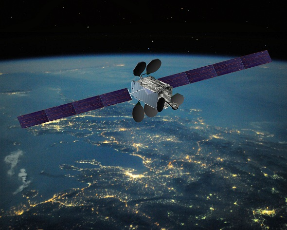Google to acquire satellite company Skybox Imaging for $500 million