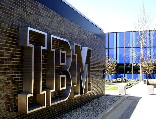 IBM Introduces a Federal Government-Specific Cloud Infrastructure