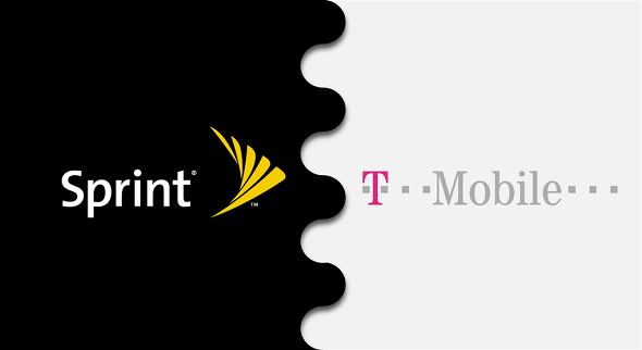 Sprint and T-Mobile have reportedly agreed to a $32 billion merger