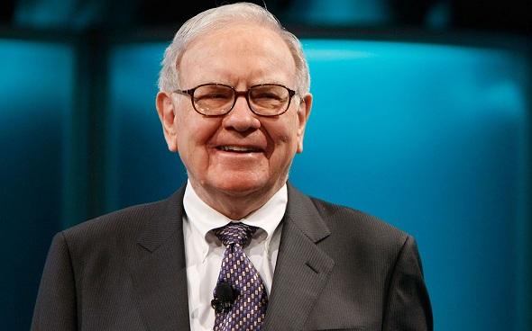 Warren Buffet's Blind Bet on Wind and Solar Power