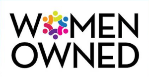 Prince-Eason says she hopes the logo can inspire female consumers to act on a sense of solidarity.