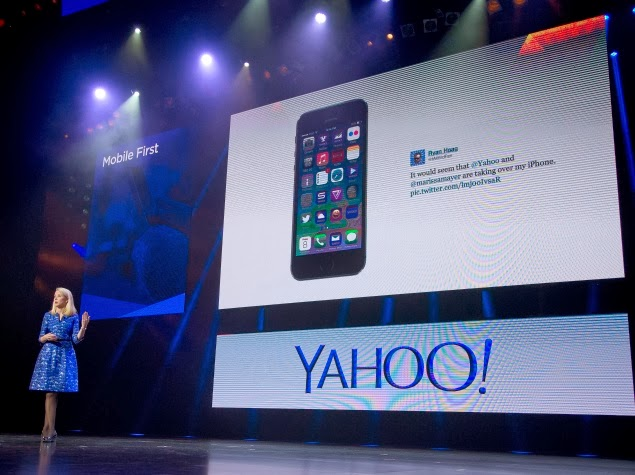 Yahoo finally releases Aviate, an intelligent Android Homescreen App
