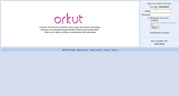 Google Decides to Bid Farewell to Orkut Social Network, to Focus on More Popular Services