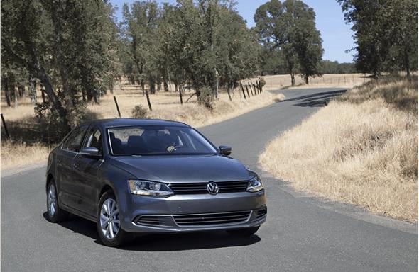 (Image: Volkswagen Jetta, Avg- $16,718)
