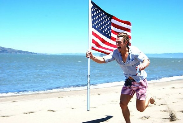 Chubbies: Dominating $200 Billion Millennial 'Mericas Market
