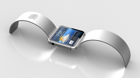 Apple Granted Patent for Its Wearable Tech, iTime