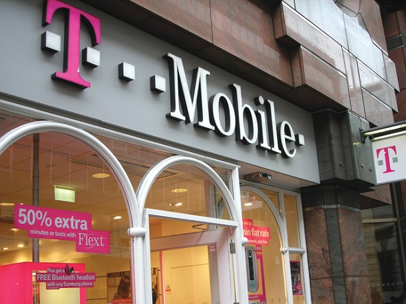 FTC files suit against T-Mobile for fraudulently charging customers