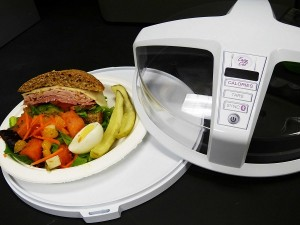 GE Develops World's Most Advanced Calorie-Counter