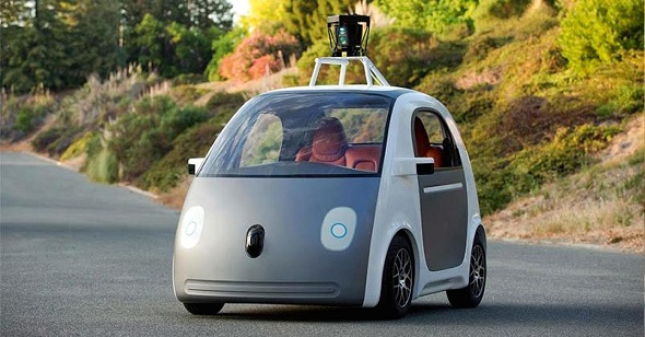 FBI Believes Driverless Cars May Be Used As Deadly Weapons