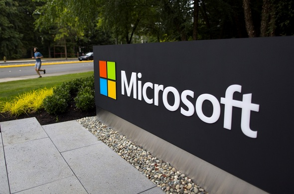 Microsoft Under Scrutiny By The Chinese Government, Faces Antitrust Probe