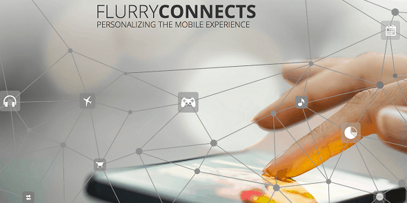 Yahoo Snaps Up Flurry To Bolster Mobile Ad Business