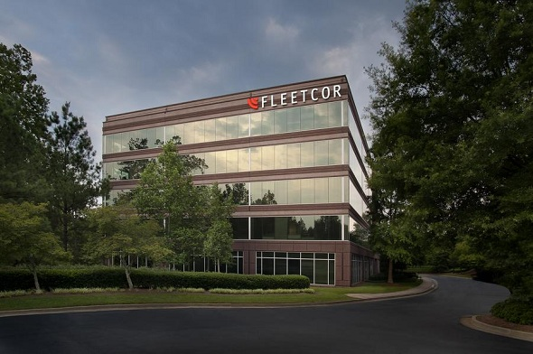 FleetCor Acquires Comdata for $3.45 Billion