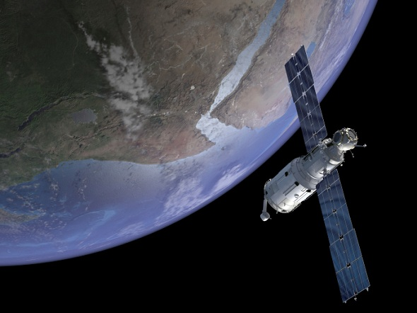 WorldView-3 satellite set for launch, will deliver high resolution images for online maps