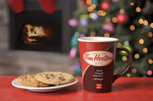 A takeover of Tim Hortons would help the coffee and doughnut chain to leverage on Burger King's know-how in global development and help boost its international growth.