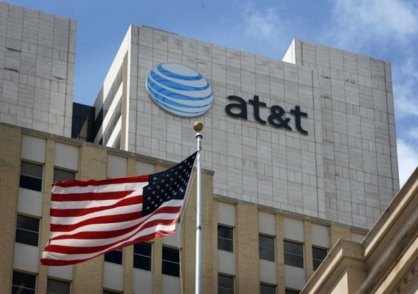 AT&T to Deliver Super-Fast Internet Service in Silicon Valley